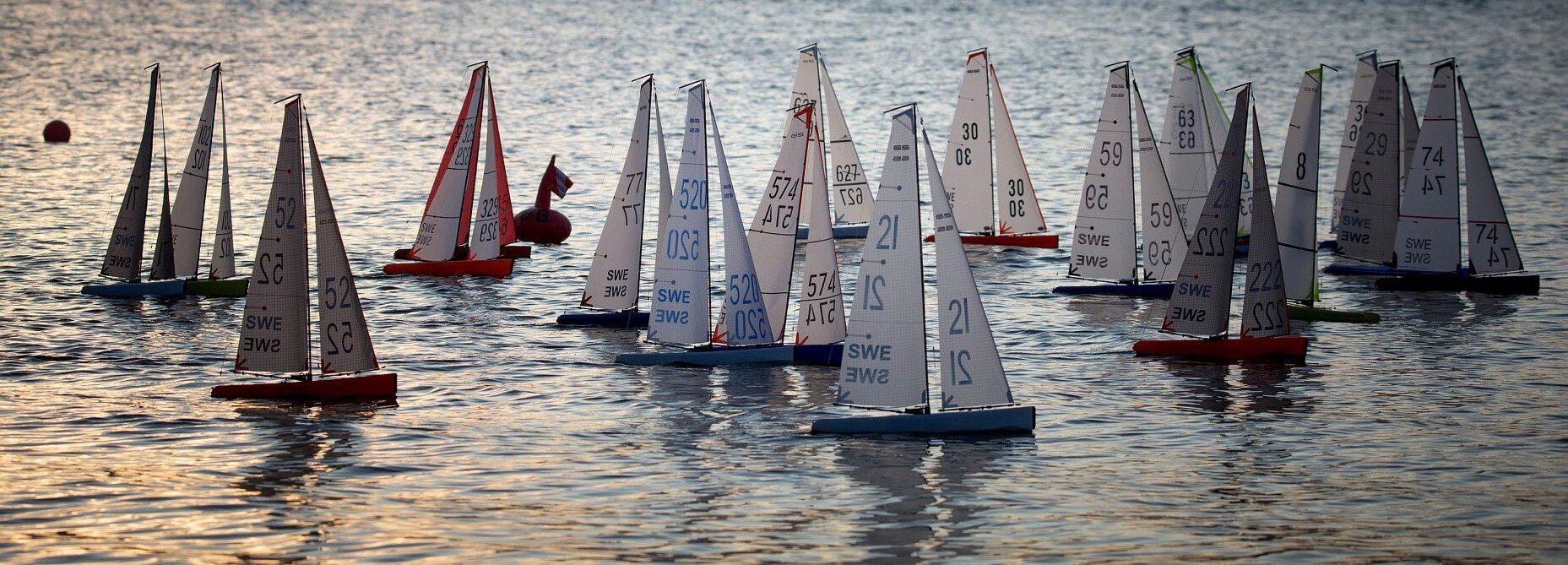 DF Sailing Sweden